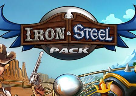 Zen-Pinball-Android-Iron-Steel-Pack