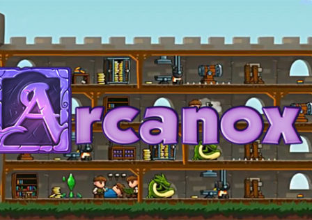 Arcanox-Android-Game-Live