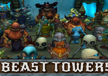 Beast-Towers-Android-Game
