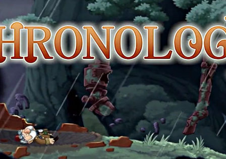 Chronology-Android-Game