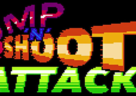 Jump-n-Shoot-Attack-Android-Game