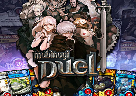 Mabinogi-Duel-Android-Game-Beta
