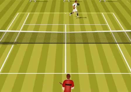 Motion-Tennis-Cast-Android-Game