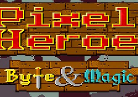 Pixel-Heroes-Byte-And-Magic-Game