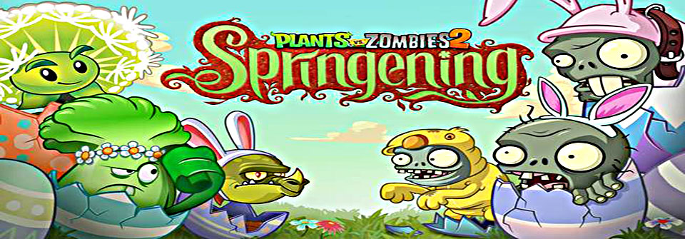 Plants-vs-Zombies-2-Springening-Android
