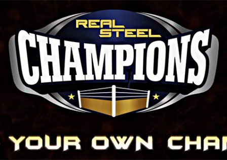 Real-Steel-Champions-Android-Game