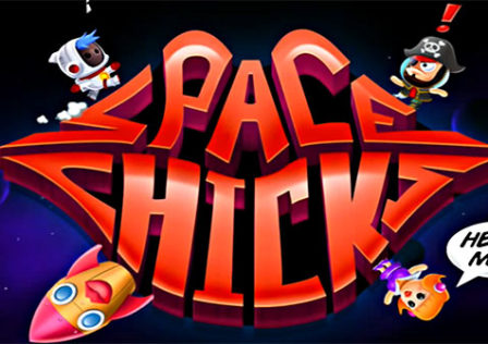 Space-Chicks-Android-Game