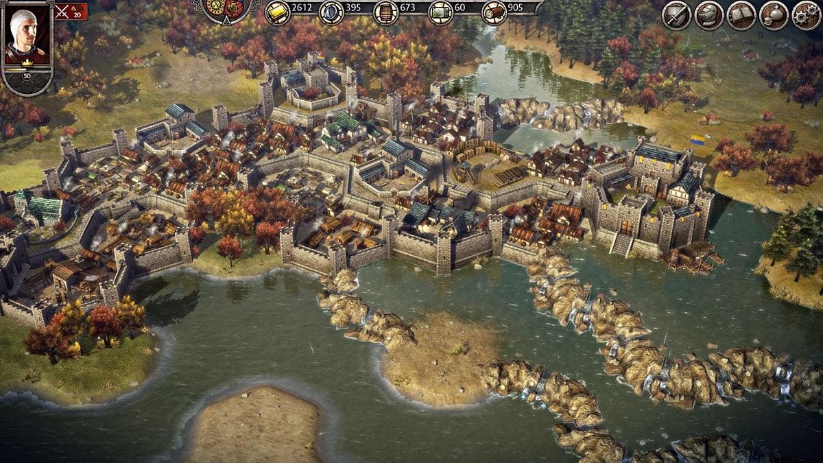 Total War Battles: Kingdom will be getting a Viking-filled