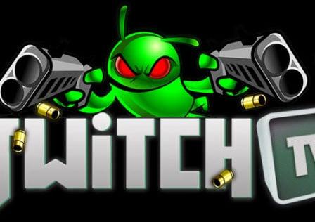 TwitchTV-DroidGamers