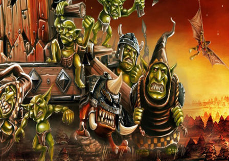 Warhammer-Snotling-Fling-Game