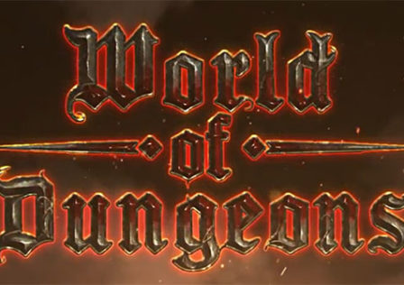 World-of-Dungeons-Android-Game