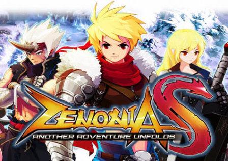 Zenonia-S-Android-Game-Closed-Beta-New