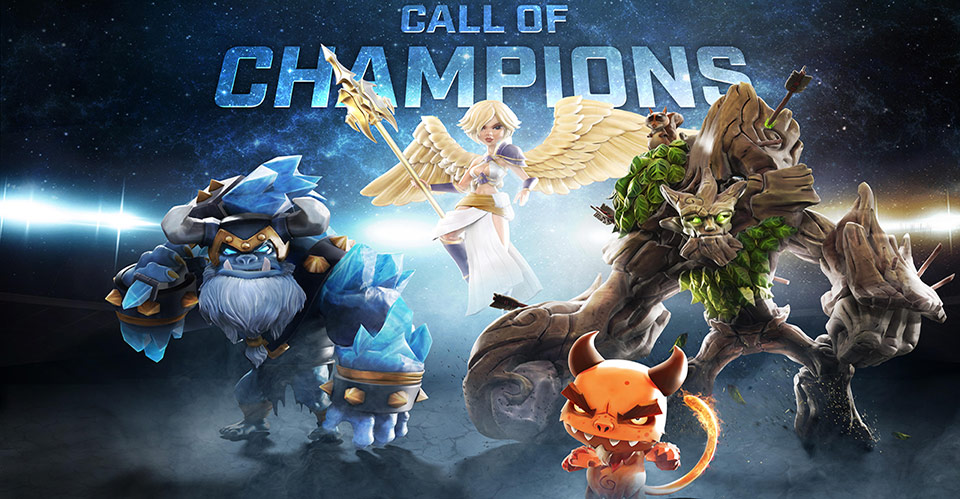 Call-of-Champions-Pre-Alpha-Android