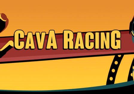 Cava-Racing-Game