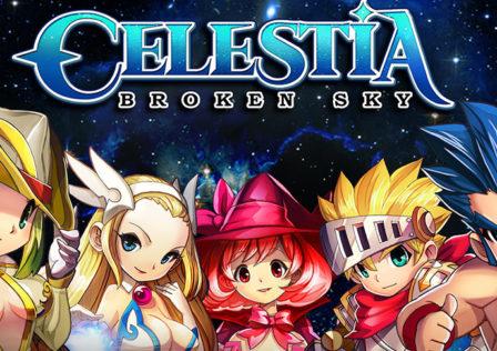 Celestia-Broken-Sky-Android-Game