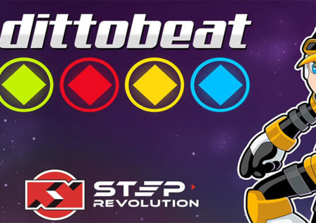 DittoBeat-Android-Game