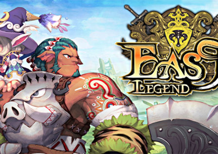 East-Legend-Android-Game-live