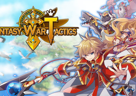 Fantasy-War-Tactics-Android-Game