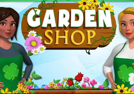 Garden-Shop-Rush-Hour-Android-Game