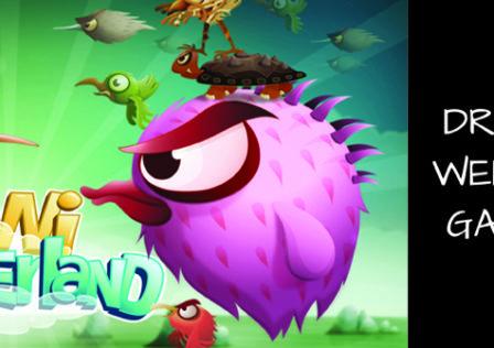Kiwi-Wonderland-Game