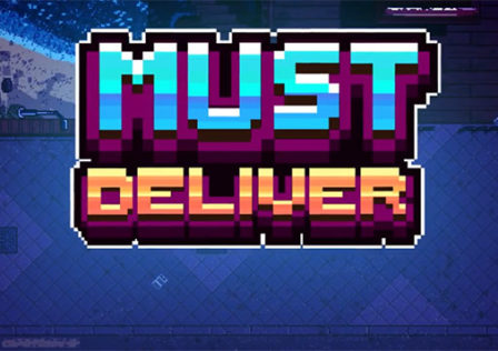 Must-Deliver-Android-Game