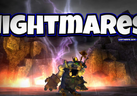 Nightmares-3D-Android-Game