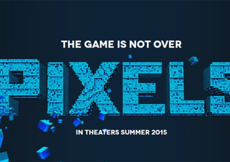 Pixel-Movie-Android-Game