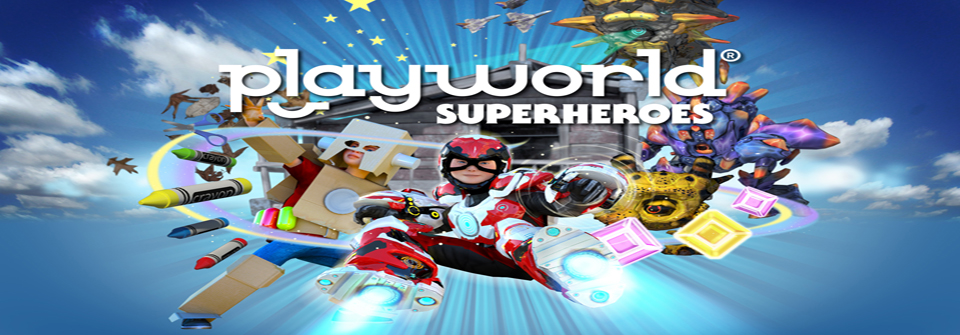 Playworld-Superheroes-Game