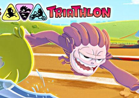 Ridiculous-Triathlon-Android-Game