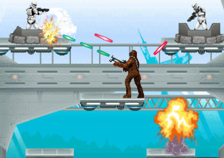 Star-Wars-Force-Collection-Contra-Minigame-Android