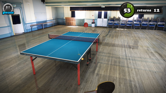 Marvelous Updated Multiplayer Released Table Tennis Touch Will Be Home Interior And Landscaping Dextoversignezvosmurscom