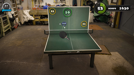 Surprising Updated Multiplayer Released Table Tennis Touch Will Be Home Interior And Landscaping Dextoversignezvosmurscom