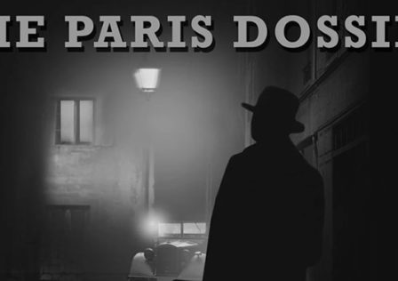 The-Paris-Dossier-Android-Game