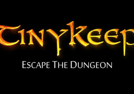 TinyKeep-Android-Game