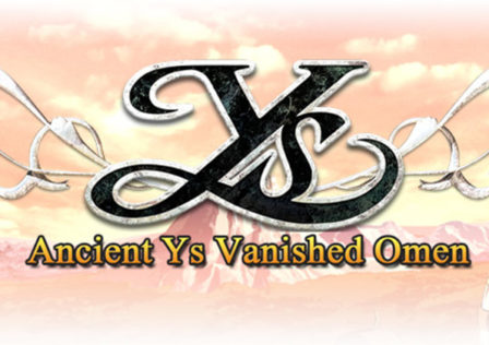 Ys-Chronicles-I-Android-Game