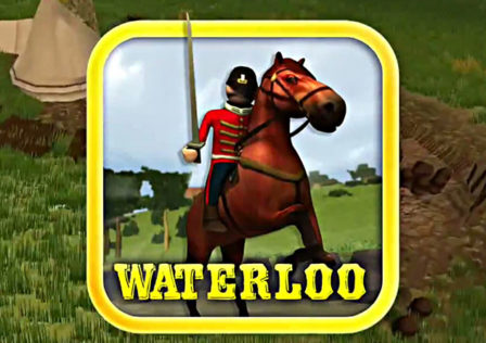 1815-Cannon-Shooter-Waterloo-Android-Game