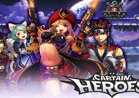 Captain-Heroes-Android-Game