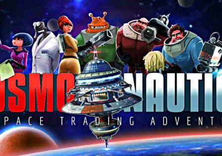 Cosmonautica-Android-Game