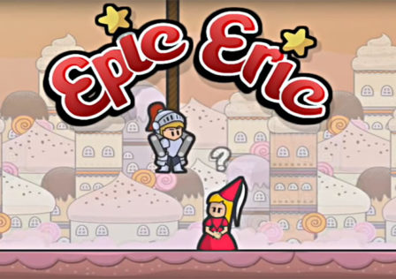 Epic-Eric-Android-Game