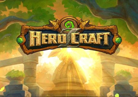 HerocraftZ-Game