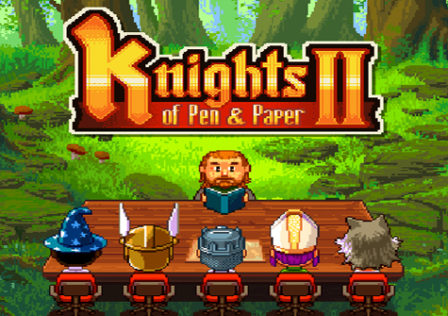 Knights-of-Pen-Paper-2-Game