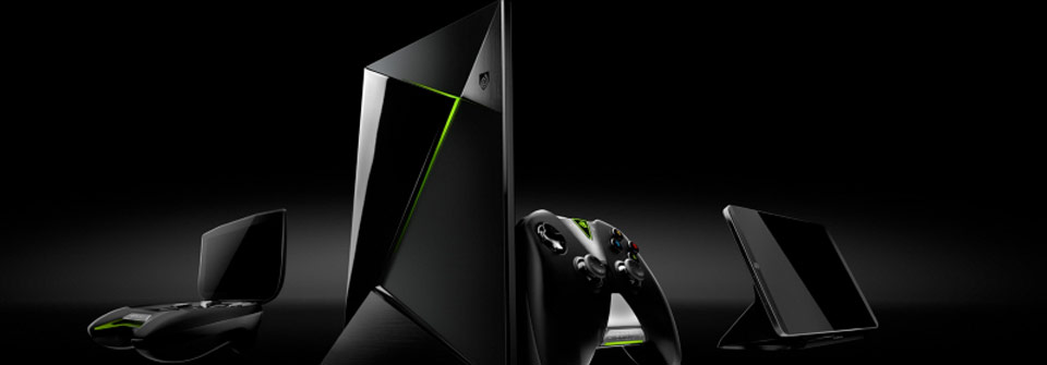 10 PC games that will be available for the Nvidia Shield