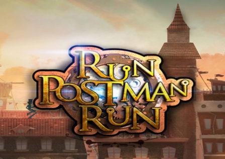 Run-Postman-Run-Game
