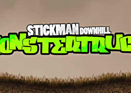 Stickman-Downhill-Monstertruck-Android-Game