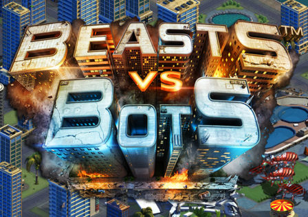 Beasts-vs-Bots-Android-Game