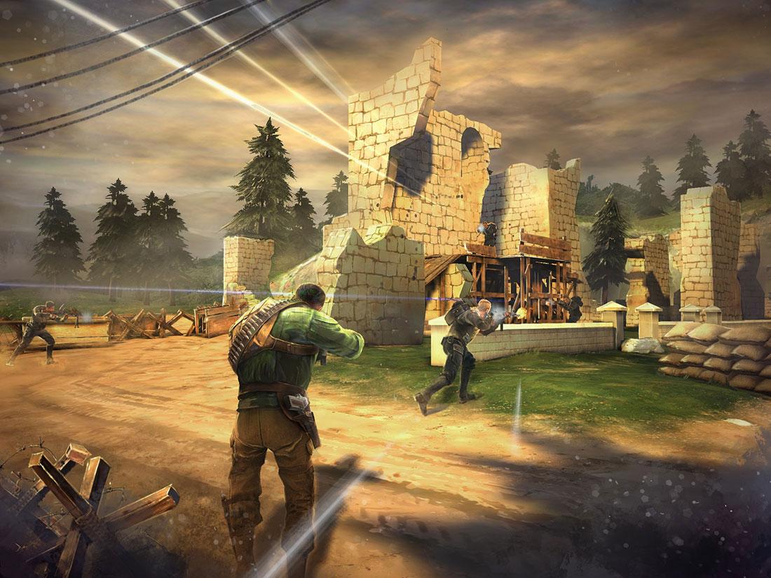Schicksalsmacherei Multiplayer