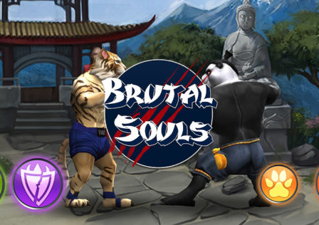 Brutal-Souls-Android-Game