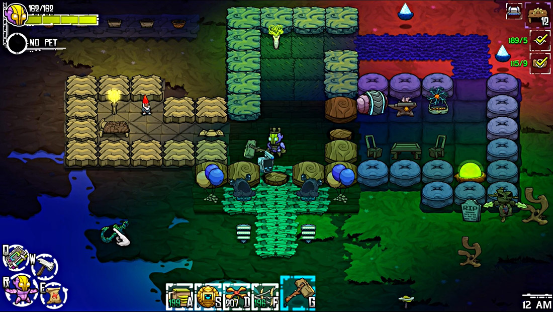 Epic Survival RPG, Crashlands, gets its first trailer to check out