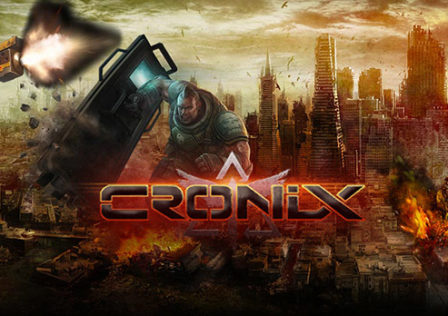 CroNix-Android-Game