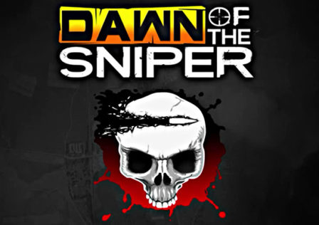 Dawn-of-the-Sniper-Android-Game